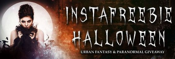 Check out these awesome free Halloween books - Paranormal and Urban Fantasy, with vampires, werewolves, zombies, necromancers, ghosts, and more!