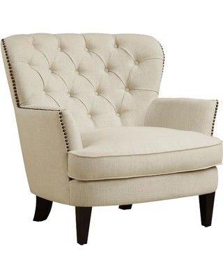 Flour Arm Chair