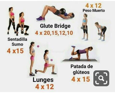 los mejores ejercicios gestation cuádriceps linear unit el gym
