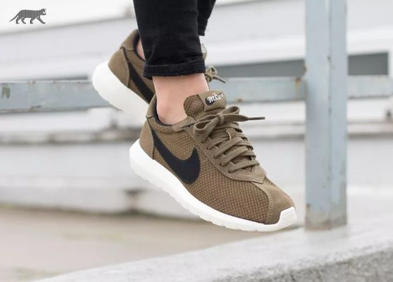 Nike Roshe Run Women 8