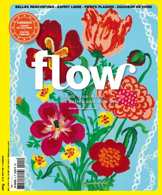 J'adore Flow