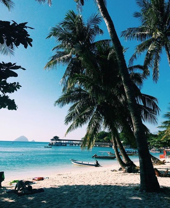 Perhentian islands. Malasia