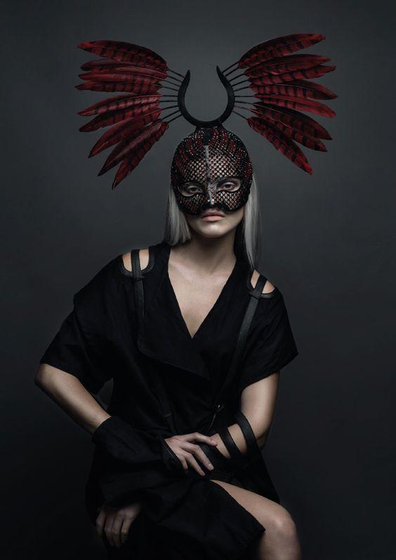 House of Malakai: Eclectic Creations of Malakai Hom - Beautiful Bizarre Magazine