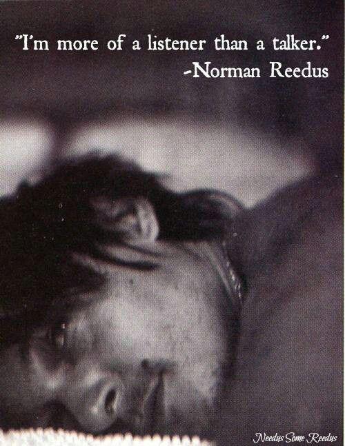 Norman Reedus: