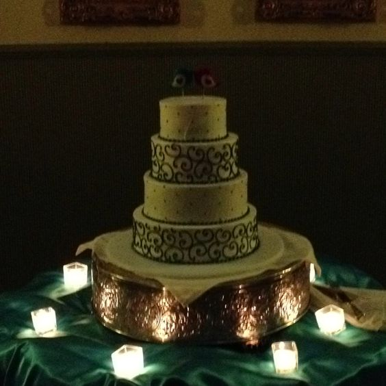 June 15, 2012 at Normandy Farm in Blue Bell, PA. Congrats to Kristen & John!
