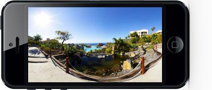 Tour Virtuali in alta definizione, 100% web design reattivo, navigazione…