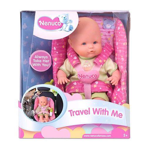 "My Little Nenuco 10-Piece Starter Kit - Toys""R""Us"