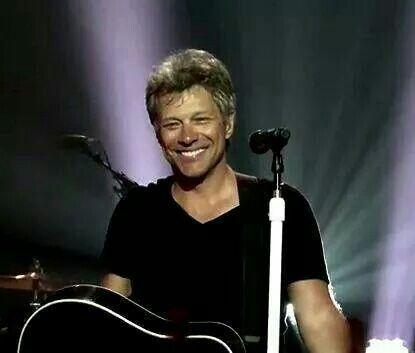 That smile!!! *swoon*