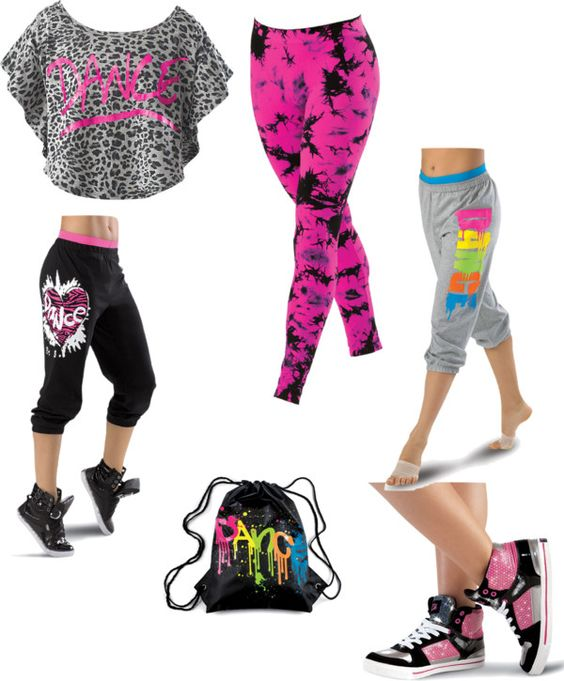 U0026quot;dance practice outfitsu0026quot; by mathgeek16 liked on Polyvore | Outfits | Pinterest | Pink Outfit ...