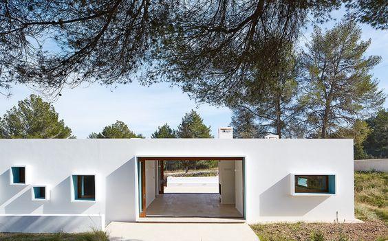 Galería de CA NA MARIA / Laura Torres Roa + Alfonso Miguel Caballero - 3