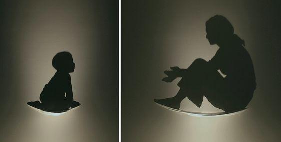 luz sombras kumi yamashita