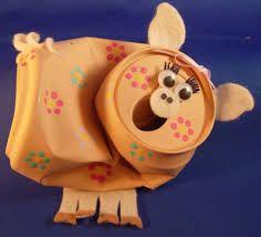 Znalezione obrazy dla zapytania crafts animals