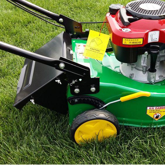 Household saving hand push lawn mower lawnmower Lawn Mower