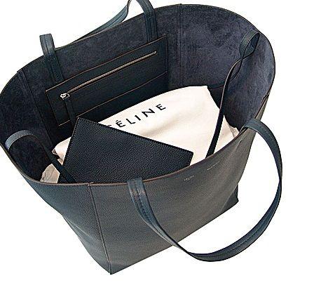 replica celine nano - celine phantom cabas bag - in greige | Celine Phantom Cabas Tote ...