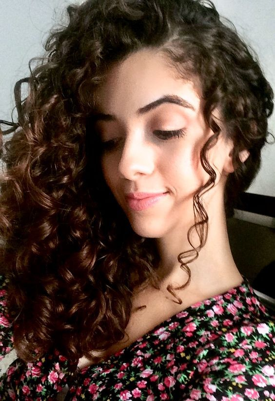 How To Take Care Of 3a Curls Curlyhair Com 2018 With Images