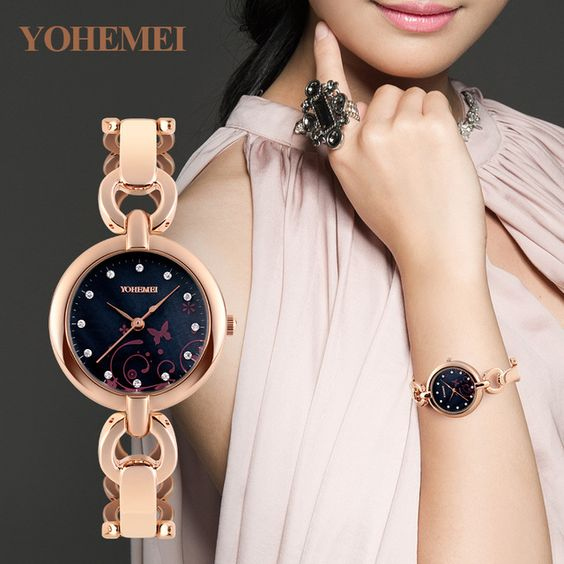 4f9f612d759461ec05444324855a1738 Latest Women Watches 2018 - 20 Watch Designs for Women