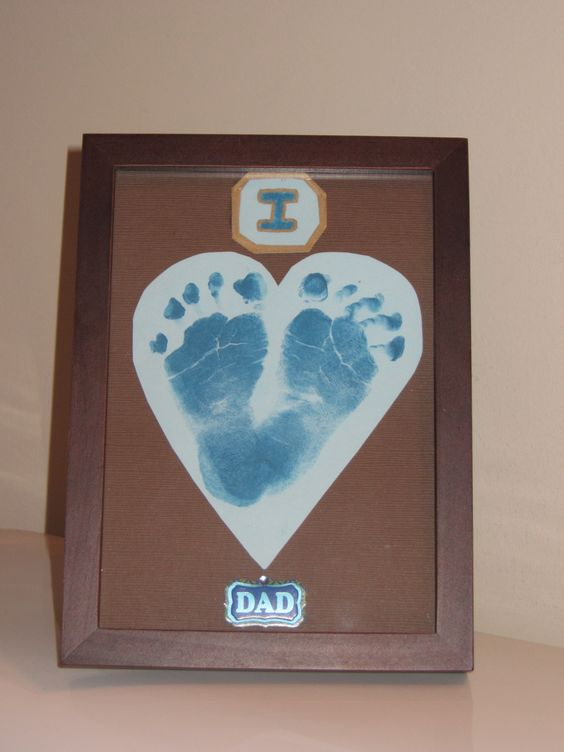 daycare father's day craft ideas