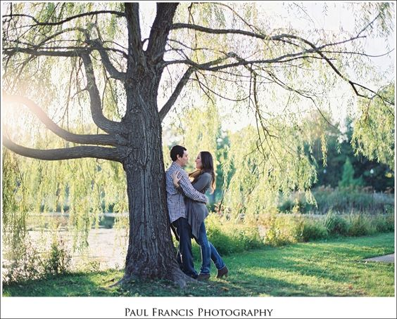 Kayla Joseph S April 2017 Engagement Shoot At Verona Park And The Shannon Rose Photos By Deanmichaelstudio Njengagement Engaged Love