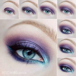 DISCO – Idea Gallery - Makeup Geek