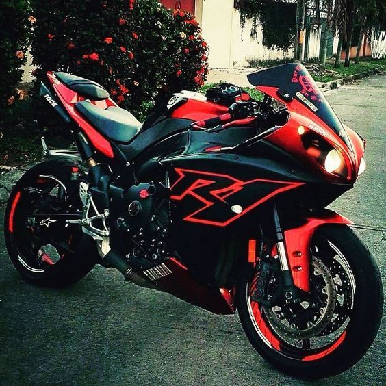 This Are The Best Motorcycles For Any Rider With Images Custom