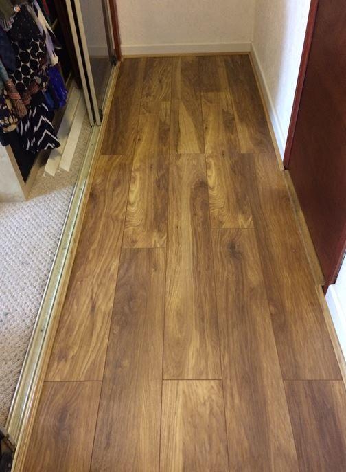 Kronospan Vintage Appalachian Hickory Laminate Flooring In 2020 Laminate Flooring Flooring Wide Plank