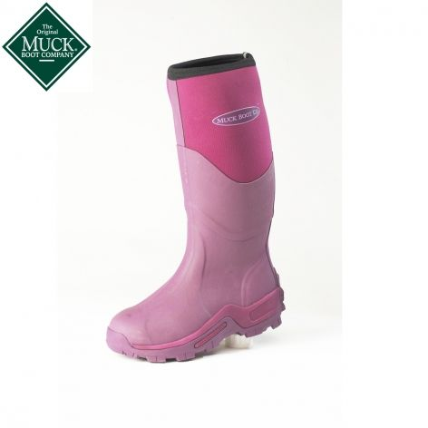 Muck boots, Pink muck boots and Equestrian on Pinterest