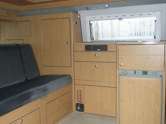luxus wohnmobile wohnidee luxus wohnwagen Tiny House, Camping - küchen gebraucht köln