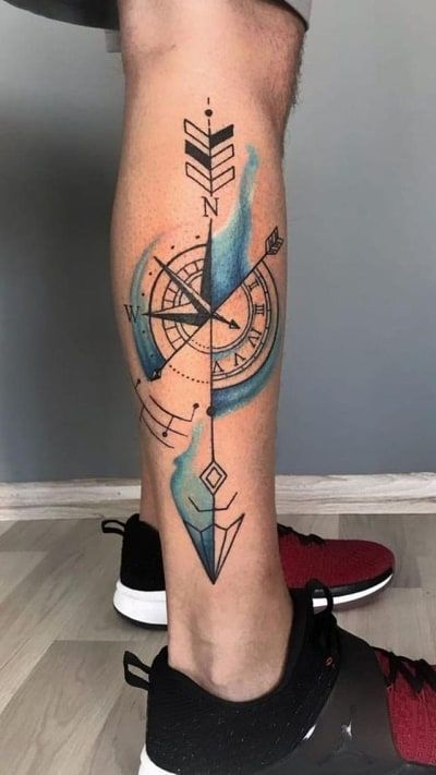 Pin De Jean Nunez En Ajkl Tatuaje De Flecha Y Brujula Diseno De Tatuaje De Ancla Tatuaje De Ancla Hombres