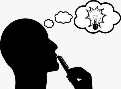 رجل يفكر Visible Learning Critical Thinking Business Blog
