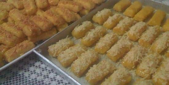 Resep Kue Kering Kacang Tanah Di Atas Akan Menginspirasi Anda Untuk Membuat Kue Kering Dengan Cita Rasa Yang Luar Biasa Kue K Resep Sederhana Kue Kering Resep