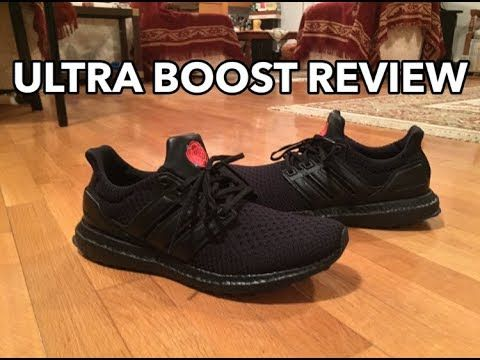 New 2019 Adidas Ultra Boost Clima Manchester United Unboxing Review Adidas Adidasshoes2020 Adidasshoesgrandcou All Black Sneakers Black Sneaker Sneakers