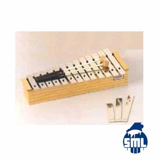 Jogos de sinos, xilofones, metalofones e outros instrumentos Orff (ou de Iniciação Musical), encontra no Salão Musical de Lisboa. Pode comprar online no nosso website.
