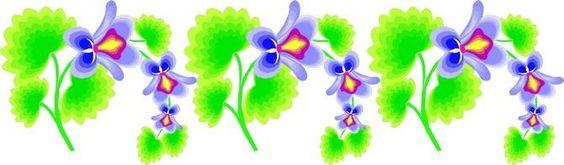 flower pattern2: