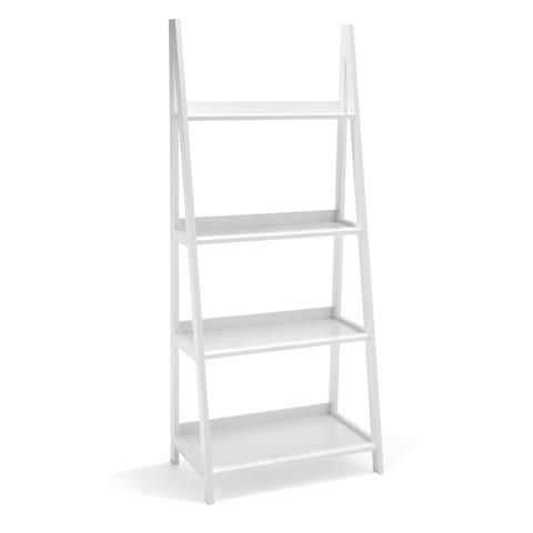 Http Www Kmart Com Au Product Ladder Shelf Unit White
