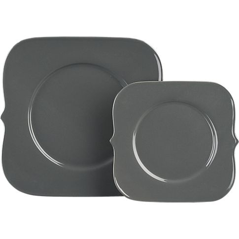 bracket dinnerware in dinnerware | CB2