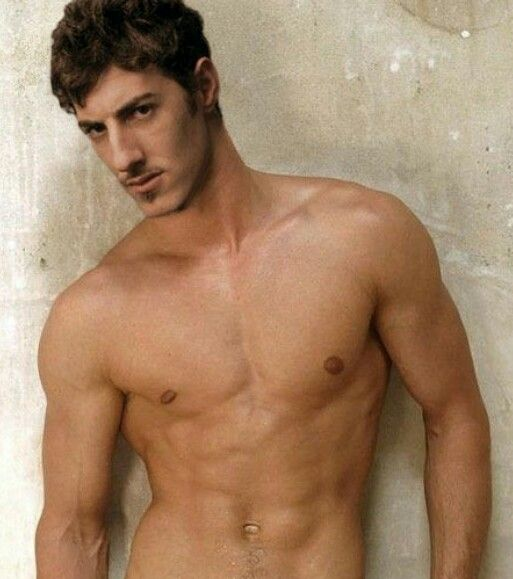 from Major sexy clothless eric balfour