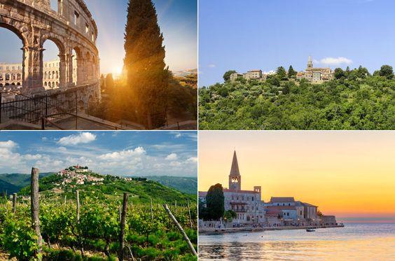 Darum solltest du dieses Jahr deinen Urlaub in Istrien verbringen