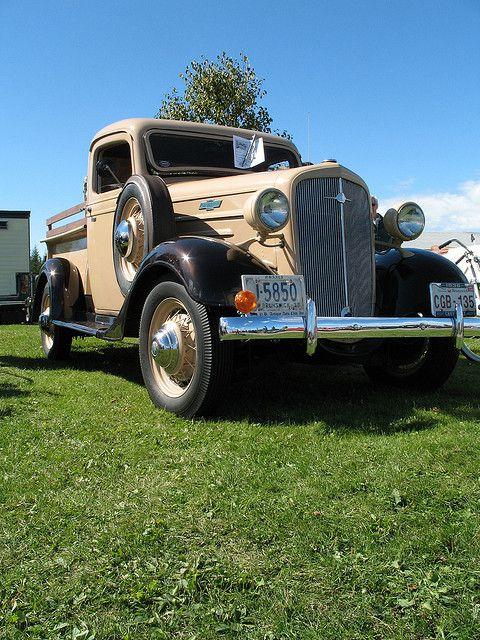 Vintage Chevrolet