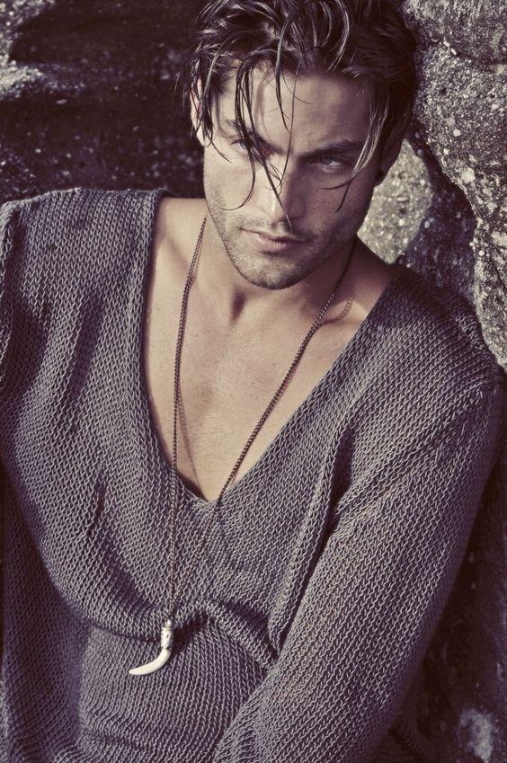 Model = Greg Kheel