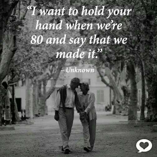 Image Result For Old Couple In Love Meme Growing Old Together Quotes Growing Old Together Old Couple In Love