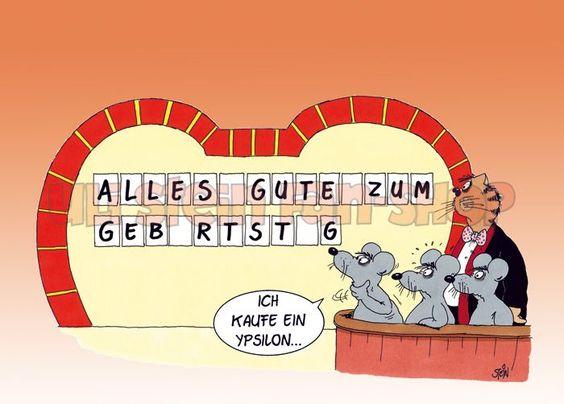 63_325.jpg (700×502) | Uli Stein - My ♡ Cartoonist | Pinterest