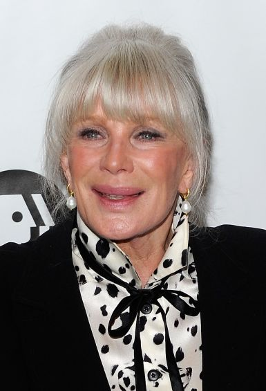 Linda evans actresses and year old on pinterest Who is the oldest hollywood actor still alive