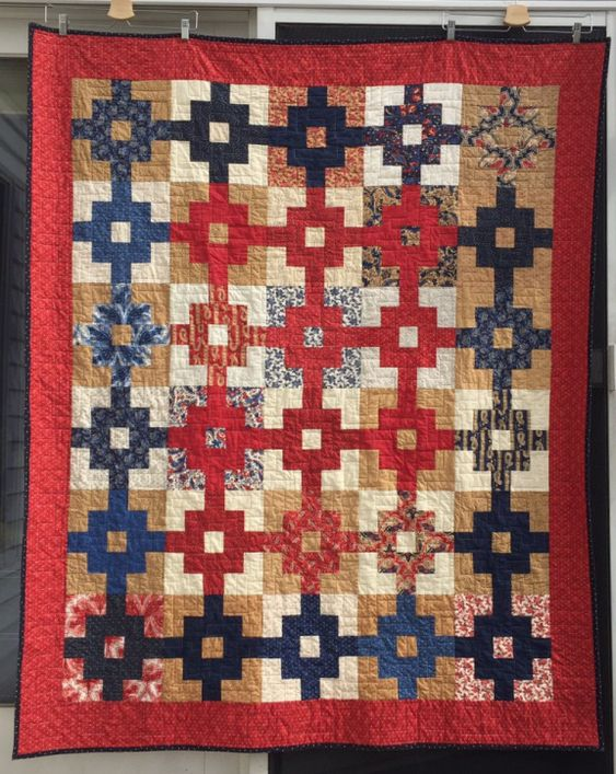 Quilt of Valor | KatyQuilts | Page 2