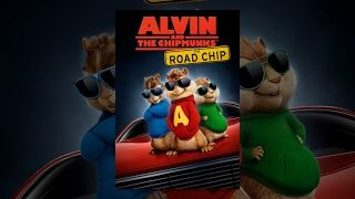 alvin and the chipmunks the road chip full movie - YouTube