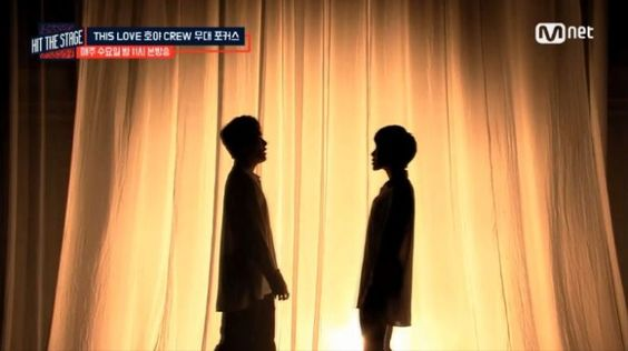 INFINITE's Hoya Wins on Mnet's 'Hit the Stage' | Koogle TV