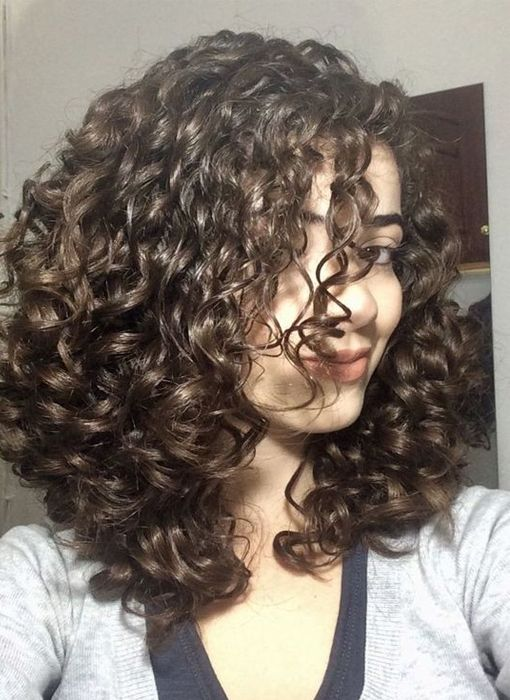 New Curly Hairstyles 2020 Natural Curly Hair Care Curly Hair Styles Hair Styles