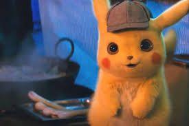 Detective Pikachu Pikachu Cute Pikachu Pokemon