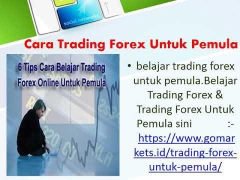 Dapatkan Panduan Lengkap Tentang Tutorial Trading Forex Untuk