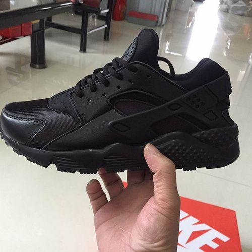 Huarache NIKE Air Huarache All Black