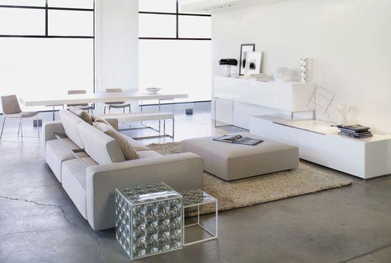 B\B ITALIA SAN FRANCISCO Furniture Collections or Styles - design ideen fur wohnungseinrichtung belgrad aleksandar savikin